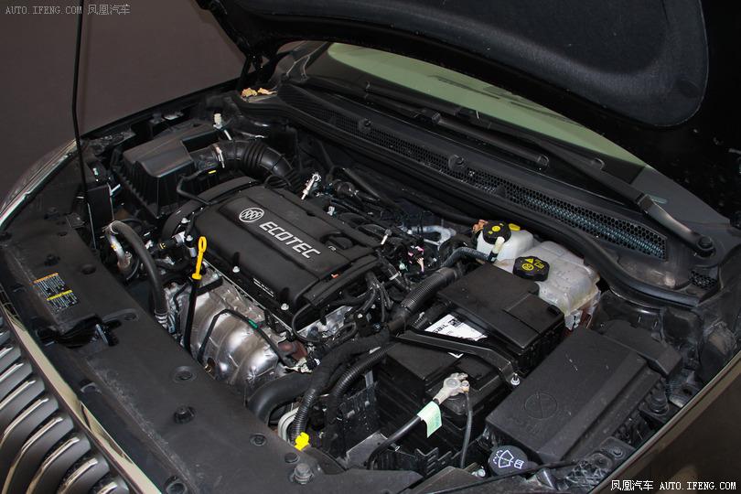 2008年 速腾 1.8发动机图解
