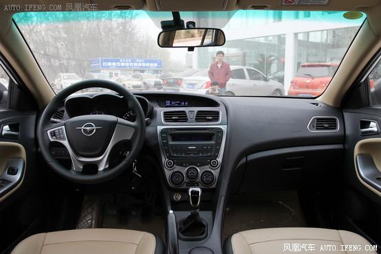 10万内全新紧凑三厢车 福特福瑞斯领衔高清图片