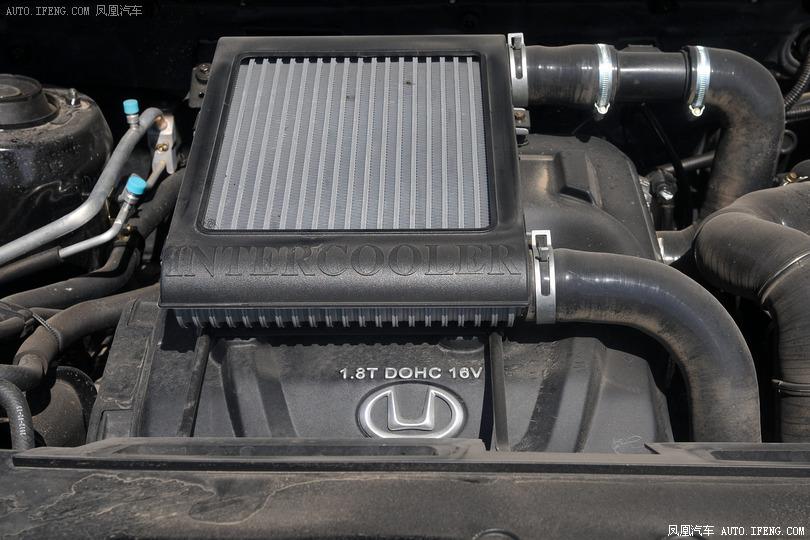 华泰圣达菲1.8t发动机电路图