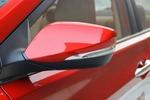2012款 现代朗动 1.6L 自动 尊贵型