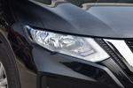 2017款 日产奇骏 2.0L CVT舒适版 2WD