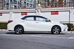 2017款 丰田雷凌 改款 双擎 1.8H GS E-CVT精英天窗版