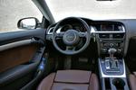 2012款 奥迪A5 Coupe 2.0TFSI