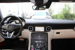 奔驰SLS级 AMG内饰图片