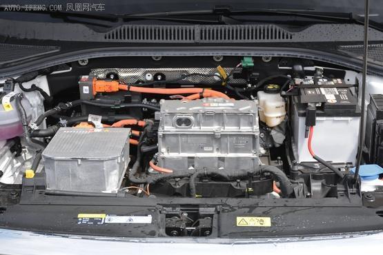 上汽大众朗逸纯电动版上市售14.89万元