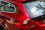 2014款 沃尔沃V60 2.0T T5 智雅版