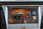2013款 华泰宝利格 1.8T 自动智尊版 两驱