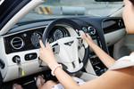 2014款 宾利飞驰 4.0T V8 标准版