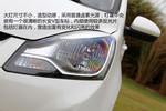 2014款 长安奔奔 1.4L 手动尊贵型