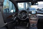 2016款 奔驰GLC 300 4MATIC 动感型