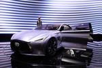 英菲尼迪Q80 概念车 2014巴黎车展 新车图片