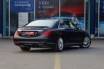2014款 奔驰S 500 L