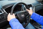 2015款 凯迪拉克SRX 3.0L 舒适型