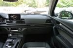 2018款 奥迪Q5L 45 TFSI 尊享豪华运动型