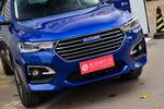 2019款 哈弗H6 蓝标 2.0GDIT 自动冠军版