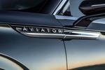 2018款 林肯Aviator概念车