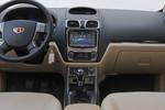 2013款 吉利帝豪EC7 1.8L 手动旗舰型