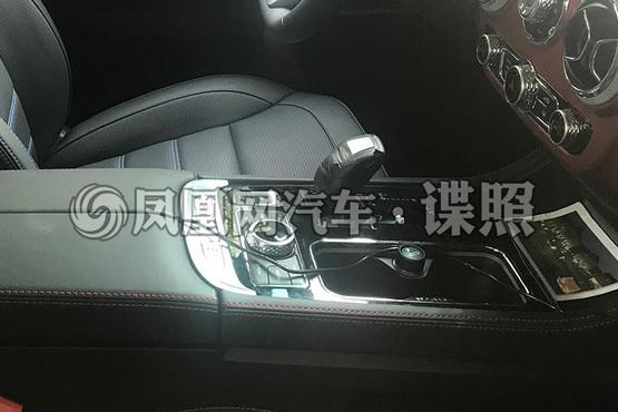 曝最新款北汽BJ40三门版碟照 全新升级大家族设计/2019年秋天发售