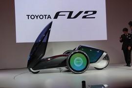 丰田FV2