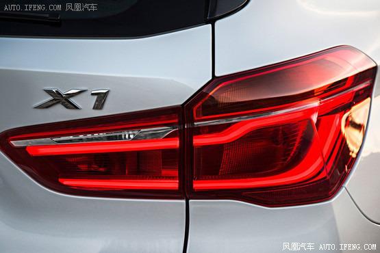 2016款 宝马X1-宝马新X1混动版最新消息 有望年内发布高清图片