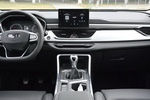 2020款 吉利远景X6 1.4T 手动尊贵型