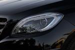2012款 奔驰ML 350 4MATIC 豪华型