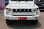 2016款 北京BJ80 2.3T 手动四驱尊贵版