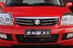 2013款 昌河铃木北斗星X5 1.4L 尊贵型
