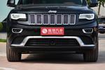 2016款 Jeep大切诺基 3.6L 旗舰尊耀版