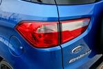 2013款 福特翼搏 1.5L 手动尊贵型
