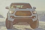 2017款 丰田Tacoma TRD Pro