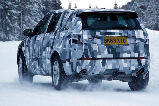 一周新车 本田新10万级小型SUV定名HR V高清图片