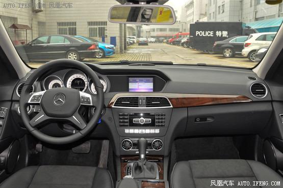 2014款 奔驰C260 优雅型Grand Edition