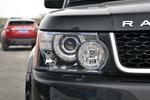 2013款 揽胜运动版 5.0 V8 NA 黑标限量版