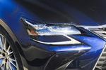 2016款 雷克萨斯GS450h