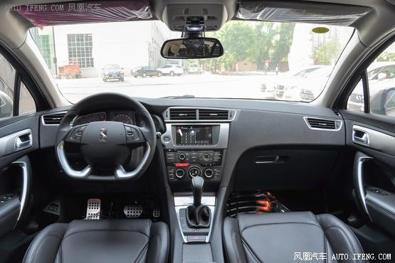 2014款 DS 5LS THP200豪华版