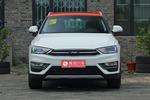 2017款 众泰SR7 1.5T CVT魔方之梦版