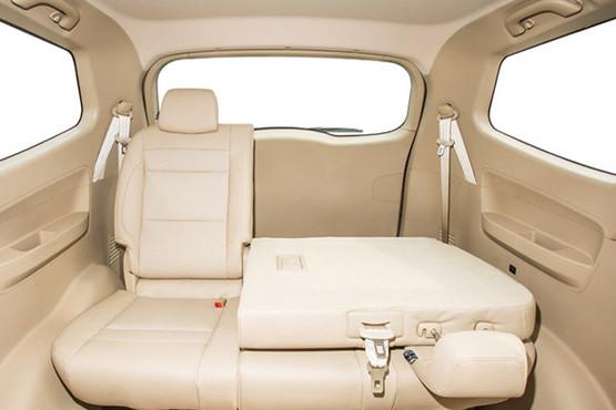 五菱宏光S1尊享型正式上市 售6.98万元高清图片