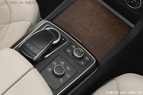 现车优惠新款奔驰GLS450加版价格最低价