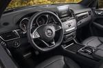 2017款 梅赛德斯-AMG GLE 43(美版)