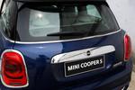 2014款 MINI COOPER S Excitement 版