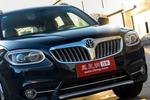 2012款 中华V5 1.6L 自动豪华型