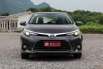 2014款 丰田雷凌 1.8V CVT豪华版