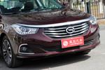 2015款 传祺GA6 1.8T 自动豪华导航版
