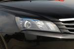 2015款 吉利新帝豪 三厢 1.5L 手动向上版