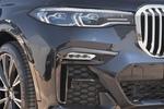 2019款 宝马X7 xDrive40i行政版 M运动套装
