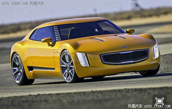 明星车型前瞻 拉达SUV领衔高清图片