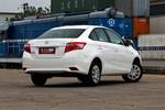 2014款 丰田威驰 1.5L 手动智臻版