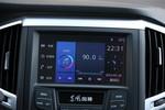 2016款 东风风神AX3 1.5L 自动尚酷型