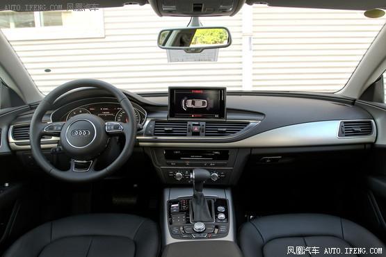 2014款 奥迪A7 30 FSI 时尚型